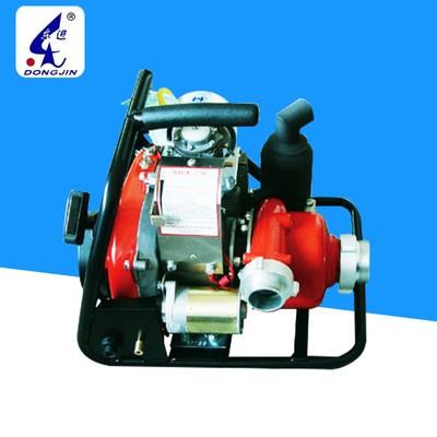 加拿大进口森林消防泵WICK-250 森林串联泵 进口手提泵