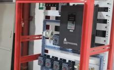 消防泵巡检柜