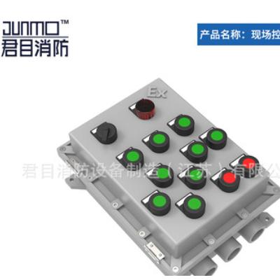 消防灭火水炮 PSKD60EX 固定式电控消防炮(隔爆型)消防设备厂家